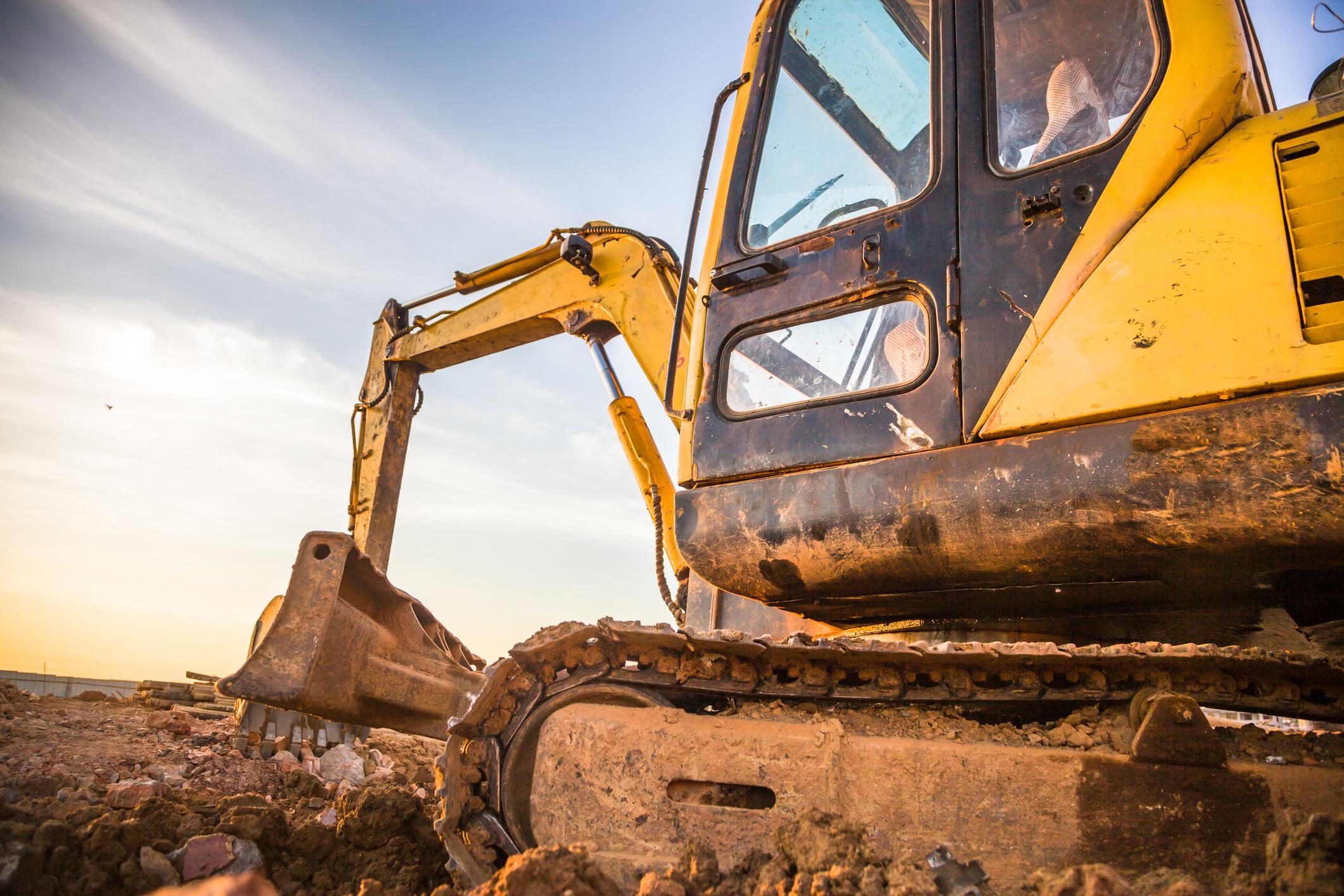 Earthmoving Contractors Auckland | Bulk Excavations | Basements